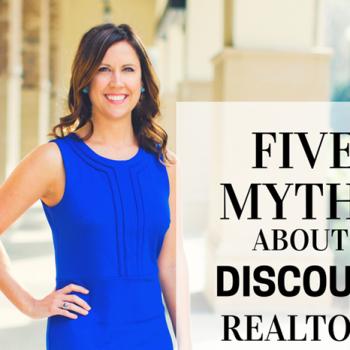 Samara Presley Smart Choice Realty Myths about Discount Realtors Raleigh, NC