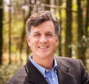 Mark Davison, headshot, discount real estate broker