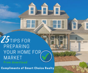 25 tips for prepping your home