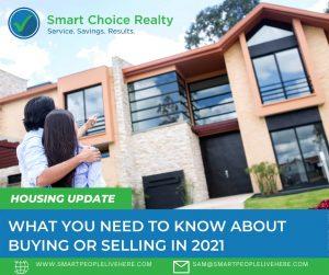 Raleigh Housing Update 2021