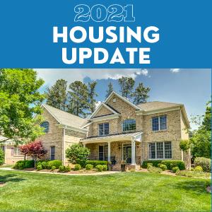 2021 Housing Update Triangle